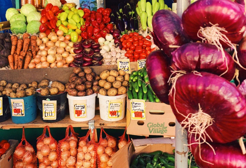 Секреты правильного питания при похудении